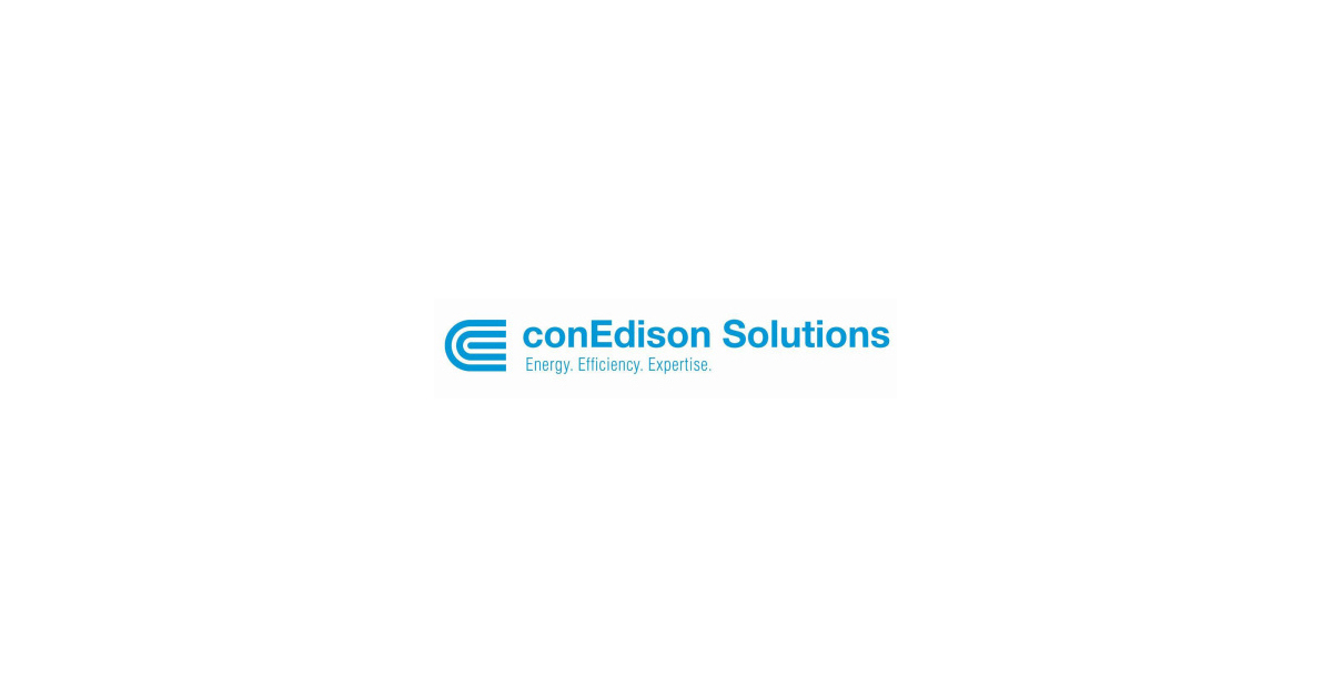 Con Edison Clean Energy Businesses and Johnson Controls Announce