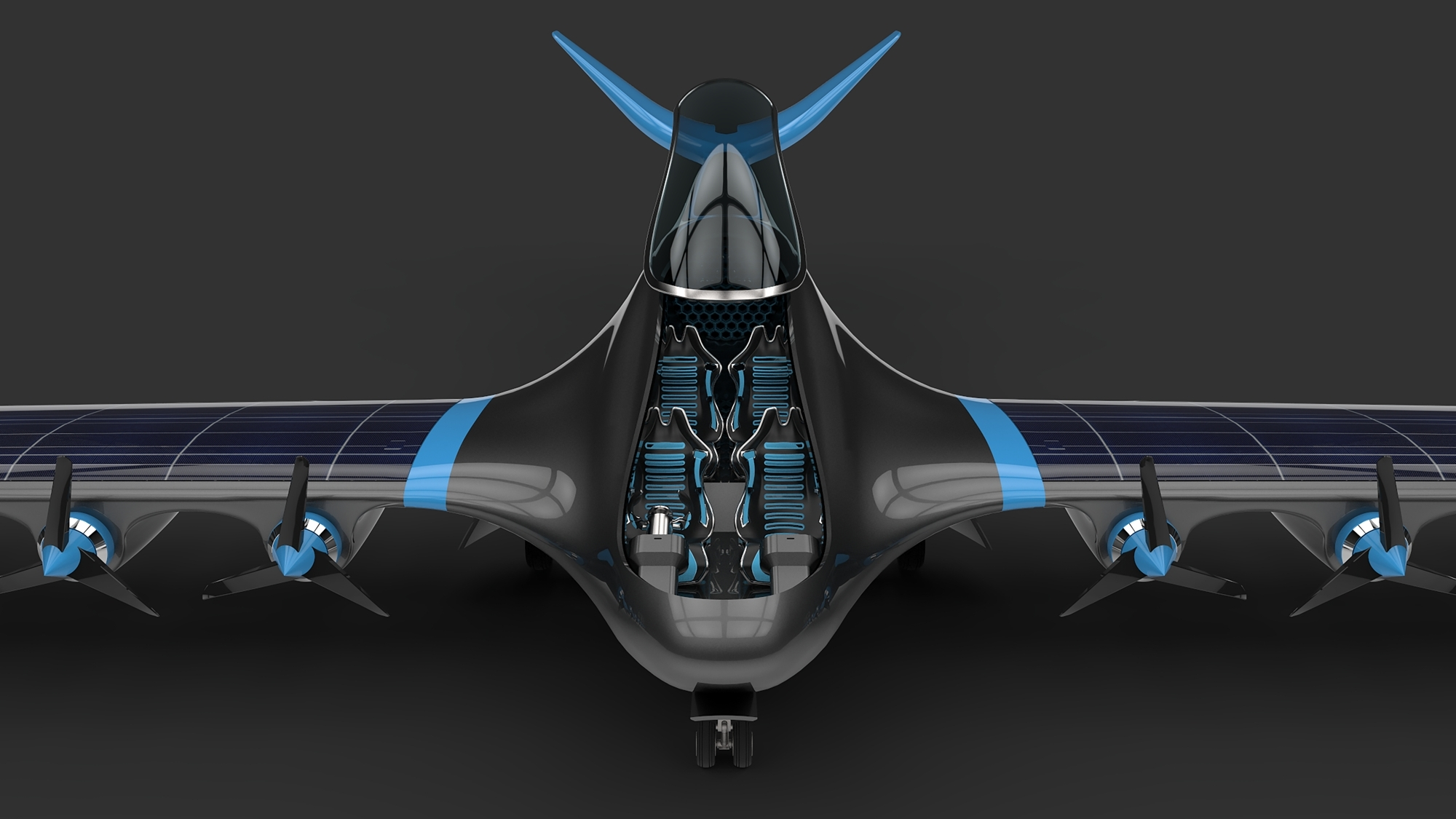 Singapore S Hes Unveils Plans For Regional Hydrogen Electric Passenger Aircraft Business Wire