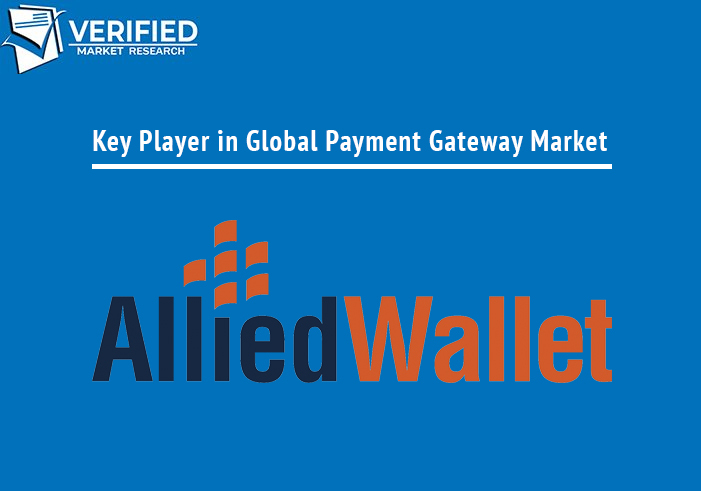 Allied Wallet Listed as a Key Player in $33 25 Billion Payment