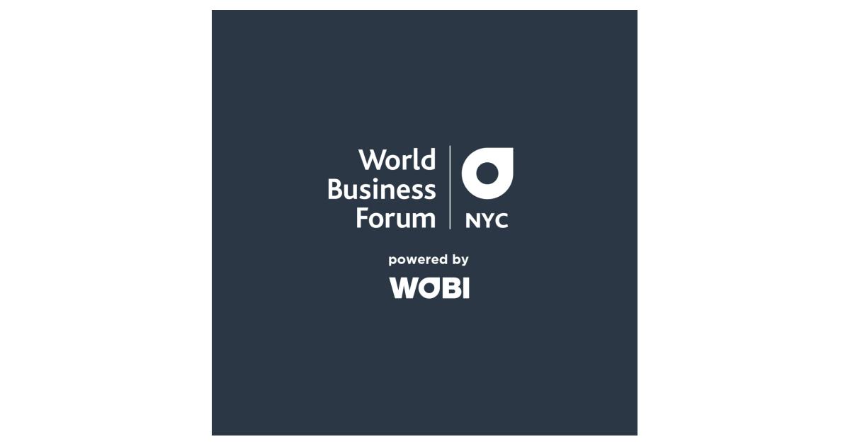 World Business Forum - 2020