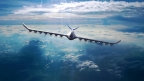 ELEMENT ONE is a zero-emission, long-range electric aircraft powered by distributed hydrogen-electric propulsion. (Photo: Business Wire)