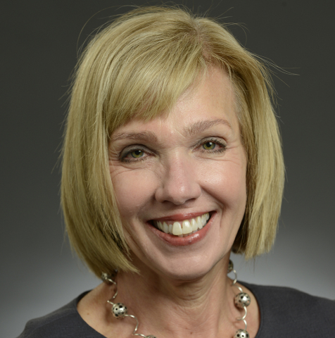 Former Macy's EVP of Credit Experiences, Amy Hanson, Joins Switch, Inc. Board of Directors (Photo: Business Wire)
