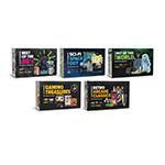 Walmart Presenta un Nuevo Destino de Coleccionables en la Tienda con Productos Nuevos y Exclusivos Que Serán un Rotundo Éxito