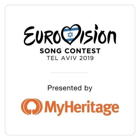 MyHeritage devient partenaire principal du concours Eurovision de la chanson 2019
