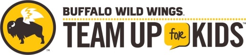 Team Up for Kids (Graphic: Business Wire)