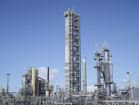 Technology Center Mongstad: Major American Company Will Test New Technology for Carbon Capture at Mo ...