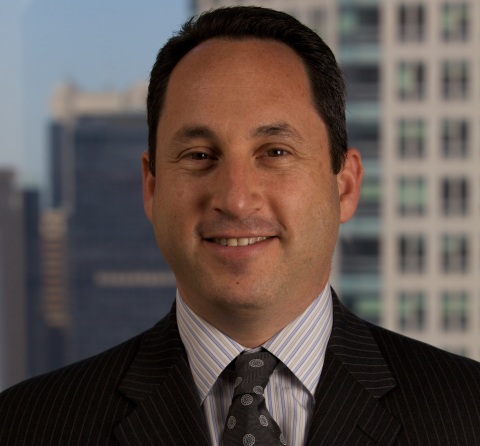 Andrew Sherman, Bank Leumi General Counsel (Photo: Business Wire)