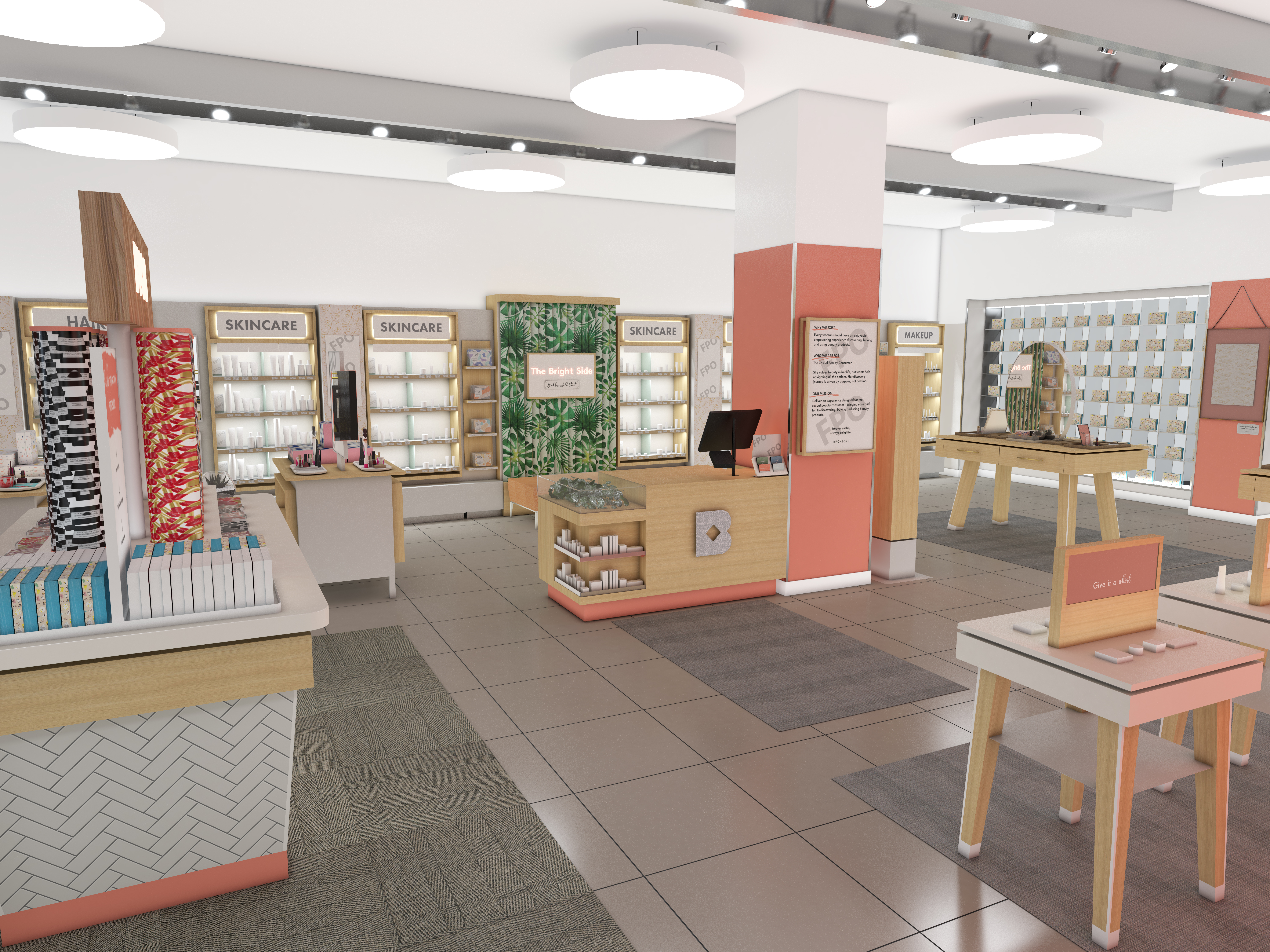 Walgreens and Birchbox to Offer Customers Innovative Beauty