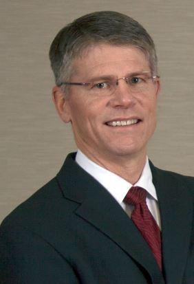John Garrison (Photo: Business Wire)