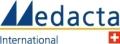 メダクタインターナショナルがFrancesco Siccardiを次期最高経営責任者に任命