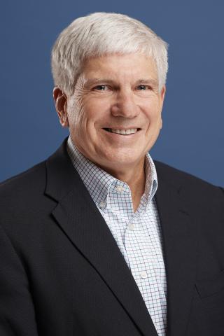 Gordon Hyde (Photo: Business Wire)