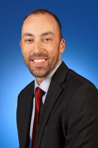 Matt Franklin (Photo: Business Wire)