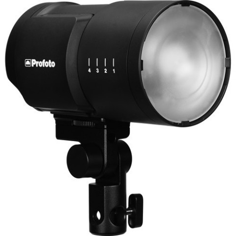 The Profoto B10 Off Camera Flash is at the top of its class. (Photo: Business Wire)