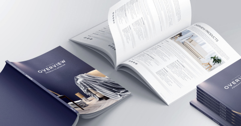 print24.com: Market launch of new budget brochures (Photo: Business Wire)