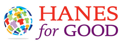 HanesBrands is donating more than $2 million worth of underwear, socks and T-shirts to victims of Hu ...
