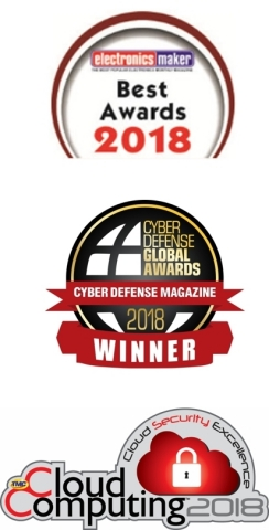 Keysight Technologies Recognized for Excellence and Innovation in Test and Measurement, and Cloud Se ...