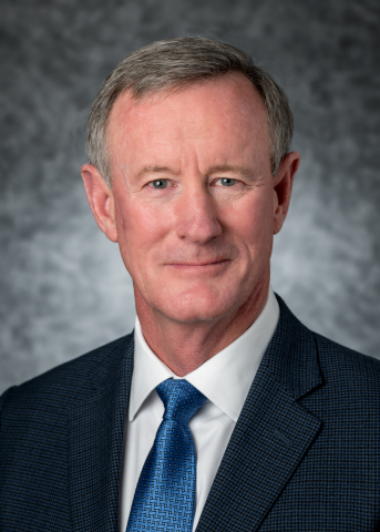 Admiral William H. McRaven (Photo: Business Wire)