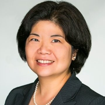 Meili Chen, Vice President of Human Resources for Versum Materials (Photo: Business Wire)