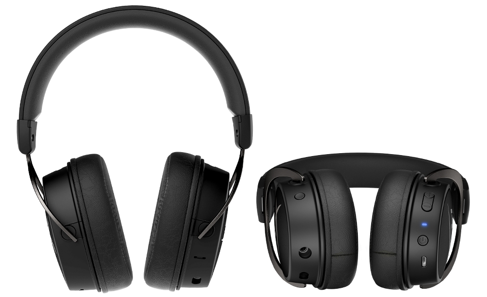 19a94a26ca6 HyperX Launches New Cloud MIX Gaming Headset with Bluetooth Technology |  Business Wire