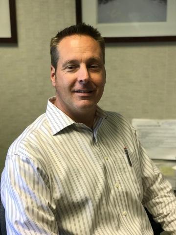 Joseph McQuesten, Senior Vice President, Center Store and Fresh Merchandising, SpartanNash (Photo: Business Wire)