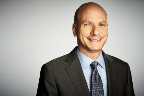 Patrick Grismer has been appointed Starbucks executive vice president and chief financial officer (cfo). (Photo: Business Wire)