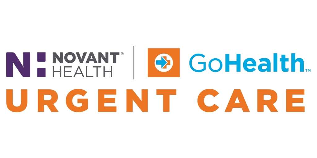 Novant Health And Gohealth Urgent Care Announce Partnership To Develop A Large Urgent Care Network Across North Carolina Business Wire