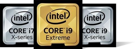 Intel announces seven new Intel Core X-series processors (i7-9800X, i9-9820X, i9-9900X, i9-9920X, i9 ...