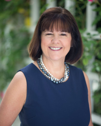 Second Lady of the United States Karen Pence has launched a campaign to elevate, encourage and thank ...