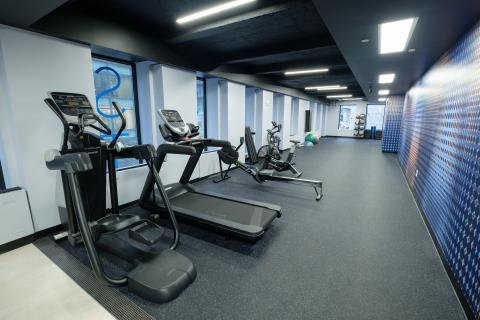 NOVA Fitness Studio premier location in Midtown Madison. (Photo: Business Wire)