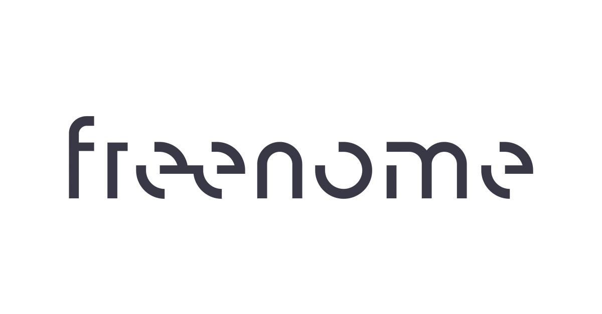 Freenome logo