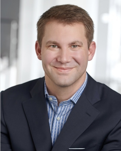 Ben Cook joins MedMen as Chief Operating Officer. (Photo: Business Wire)