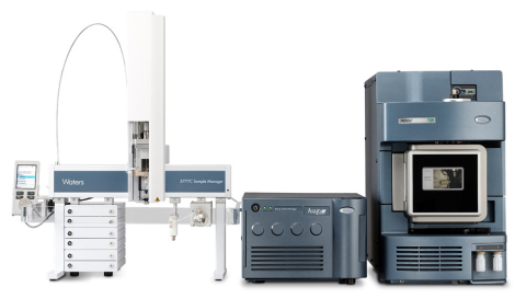 Waters New RenataDX Screening System Delivers Fast, Accurate Results for Clinical Scientists (Photo: Business Wire)