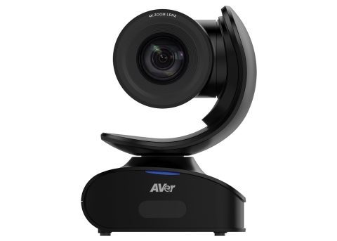 AVer's CAM540 will be released at Zoomtopia booth #3. (Photo: Business Wire)