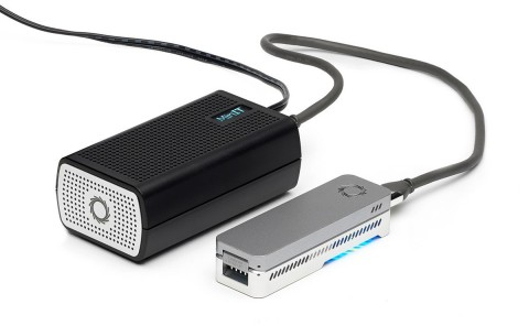 Oxford Nanopore Launches MinIT, a Powerful Analysis Device to Enable Real Time, Portable DNA Sequencing (Photo: Business Wire)