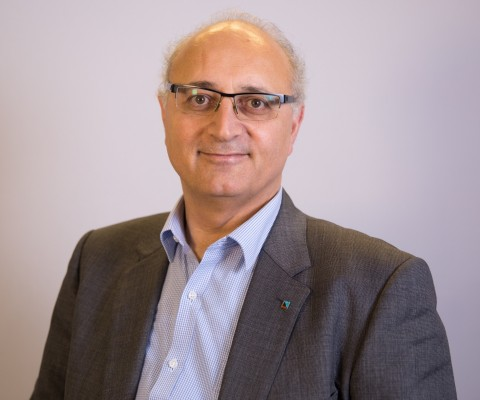Mario G. Pennisi joins Elo Life Systems as Resident Director of Elo-Australia (Photo: Business Wire)