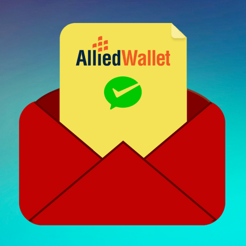 Allied Wallet adds WeChat Pay compatibility to its online payments platform. (Graphic: Business Wire)