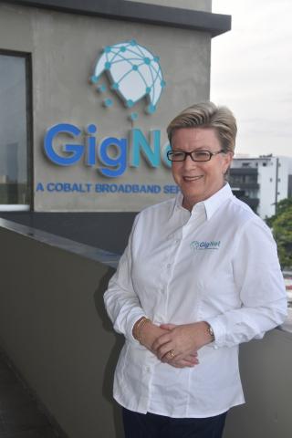 Dra. Jane Alexandra Garcia to Join Expanding GigNet Development in Hospitality Sector. (Photo: Busin ...