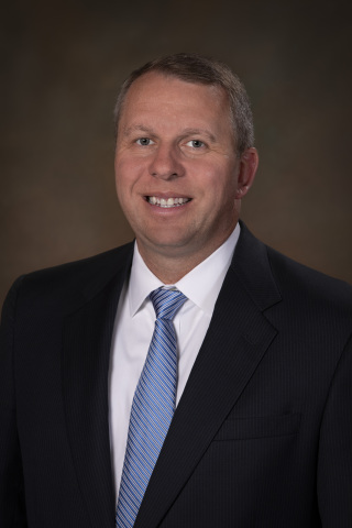 Ronald Draper, president and CEO of Textron Aviation Inc. (Photo: Business Wire)