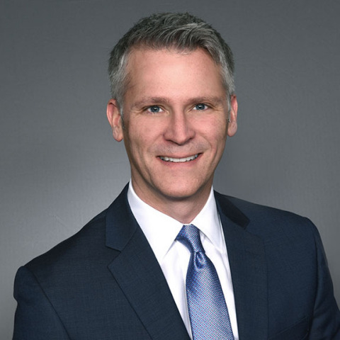 Steve Martin, Vice President of Human Resources, Marcus Hotels & Resorts (Photo: Business Wire)