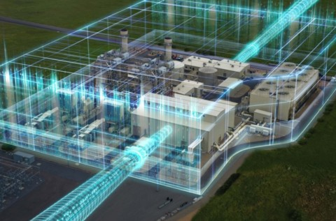 APM for Power Plants combines Bentley's advanced asset performance software capabilities with Siemens' industry and domain expertise. (Photo: Business Wire)