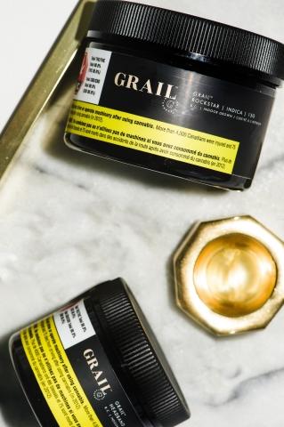 Grail (Photo: Business Wire)