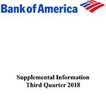 Q3 2018 Bank of America Supplemental Information