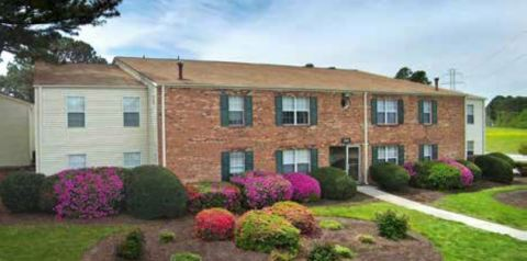 Besyata Investment Group and The Scharf Group Acquire Brookfield Apartment Homes in Virginia Beach, VA for a Purchase Price of $37.75 Million (Photo: Business Wire)