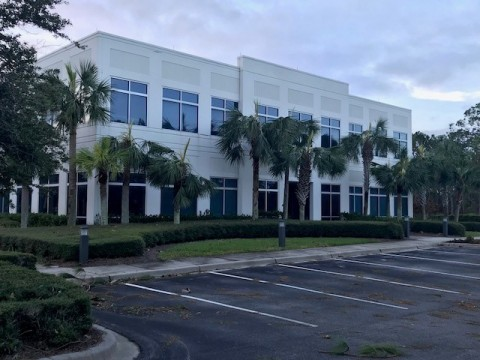Beckrich Office Park – Bay County. (Photo: Business Wire)