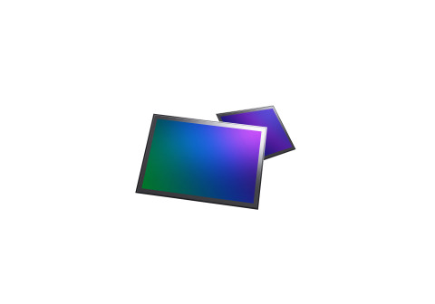 Samsung's new ISOCELL image sensor for automotive applications. (Graphic: Business Wire)