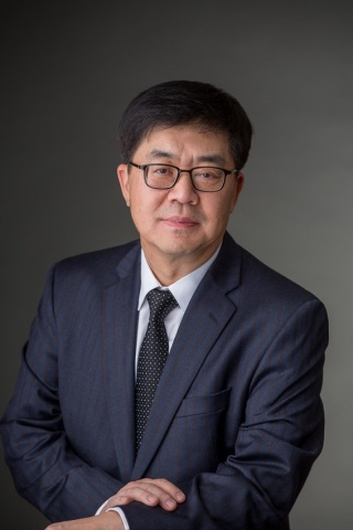 Dr. I.P. Park, President and CTO, LG Electronics Inc. (Photo: Business Wire)