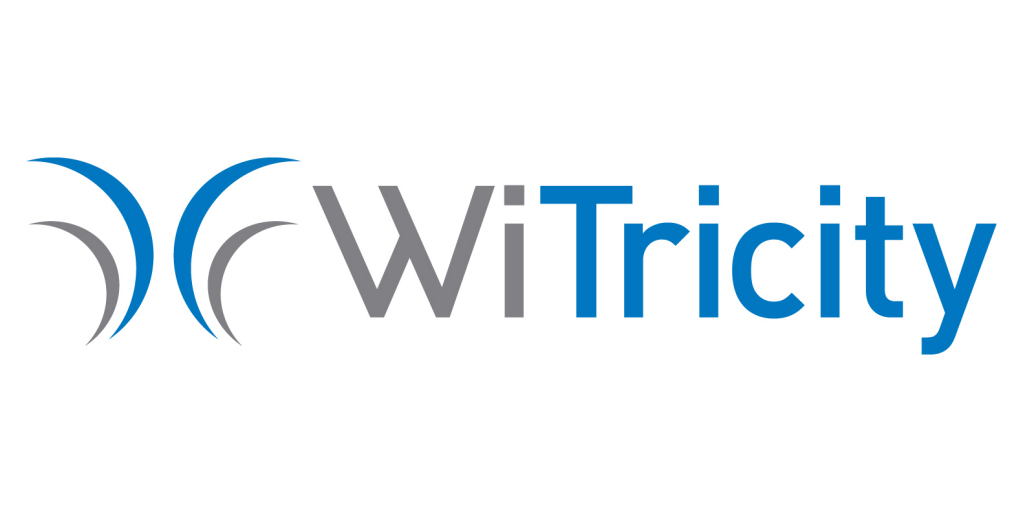 Anjie Wireless Licenses WiTricity Technology for China Electric