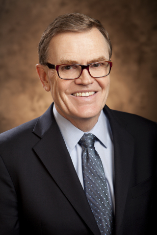 David Abney (Photo: Business Wire)