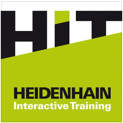 HEIDENHAIN's HIT Online Controls Training (Graphic: Business Wire)