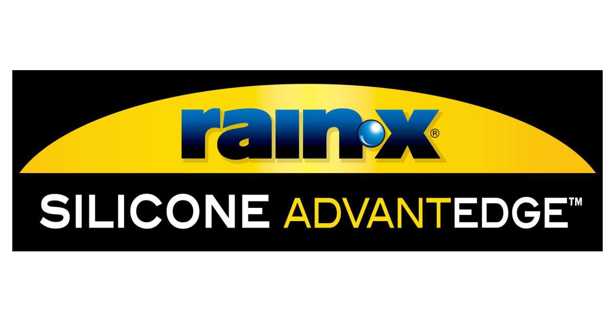 Rain-X® Debuts Its Newest Premium Beam Wiper Blade, Rain-X